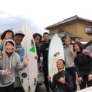 サーフィン仲間大募集!!!(≧▽≦)
