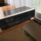 ラジオ時計