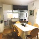 個別売り応相談!! 大型airbnb向け 10〜12人用 家具一式...