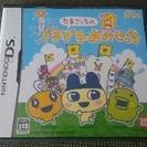 任天堂DSソフト・たまごっちのプチプチおみせっち