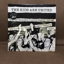 LP レコード THE KIDS ARE UNITED