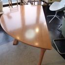 J073 カリモクリーフテーブル