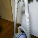 三菱掃除機(床移動型)