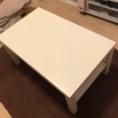 あげます!IKEAコーヒテーブル