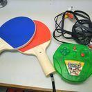 卓球テレビゲーム