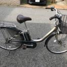 YAMAHA PAS 電動アシスト自転車