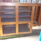 150cm水槽用木製台
