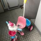 マイメロディ♡三輪車