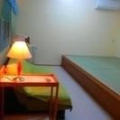 6月限定 完全1棟個室 3人で一泊9000円