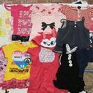 【お取引中】子供服80サイズ セット