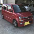ワゴンR 平成 15年11月 乗り出し20万円