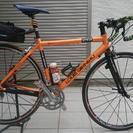 受付中断:中古ロードバイク ルイガノCTR2009年モデル