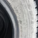 タイヤ4セット