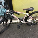 ★来店限定★マウンテンバイク GT AGGRESSOR3.0 26インチ