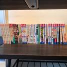 少女コミック 39冊