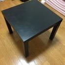 IKEA lackサイドテーブル テレビボード