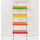 国産✩スリッパラック ヤマト工芸 ladder rack カラフル