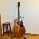 ★GIBSON J-50★1967年製★ハードケース付き★