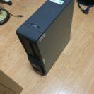 デスクトップパソコン windowsXPインストール済 DELL動...