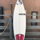 Bradley サーフボード