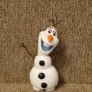 オラフ(アナ雪) しゃべる人形