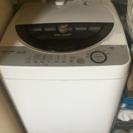 【交渉中】sharp 洗濯機