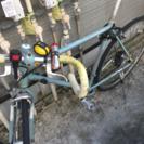 ロードバイク(プロギアー)