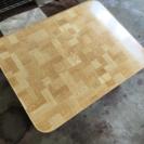 配送可能 簡易折りたたみテーブル 折れ脚 ちゃぶ台 座卓 ローテーブル