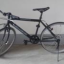 4月21日までに受け取れる方限定!2年前に購入したクロスバイク自転...