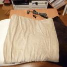 無印良品 ローテーブル こたつ 正方形 75×75 MK-758 ...