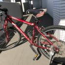 GIANT製自転車