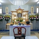 広島県唯一の広島メモリアル、直葬会館です。直葬[火葬式]88000...