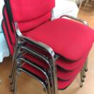 椅子 若干汚れあり。