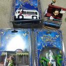 香港Disneyの玩具