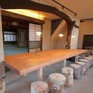 鳥取 大山町にある和を極めたシェアハウス。宮大工が建てた「お城」に...