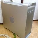 ★POWER MAC G5 2.3GHz dual RAM 1GB...