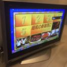 Panasonic 37型 プラズマテレビ