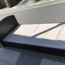 フランスベッド シングルベッド 収納付き フレーム