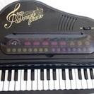 Toy royal 楽しい機能がいっぱいミニグランドピアノ