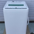 <美品>サンヨー*全自動洗濯機・ASW-50D-W 簡易乾燥機能付...