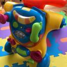 乗り物玩具