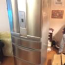 きれいな冷蔵庫 約500リットル ...