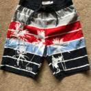 水着 男児 120㎝ スペイン製 美品 高級