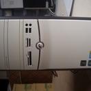自作デスクトップパソコン Windows7インストール すぐに使用...