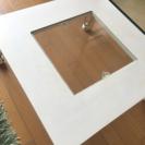 60センチの正方形 テーブル