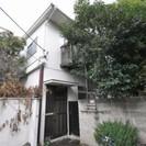 尾山台駅まで徒歩7分!純日本家屋のシェアハウスです♪