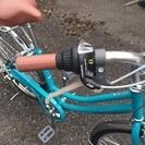 値下げ中.美品の自転車