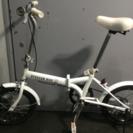 Softbank景品   お父さん自転車