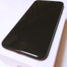 ■値下■送料無料■ 美品 iPhone7 128GB ブラック■