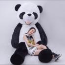 パンダ  170センチ 巨大 大型